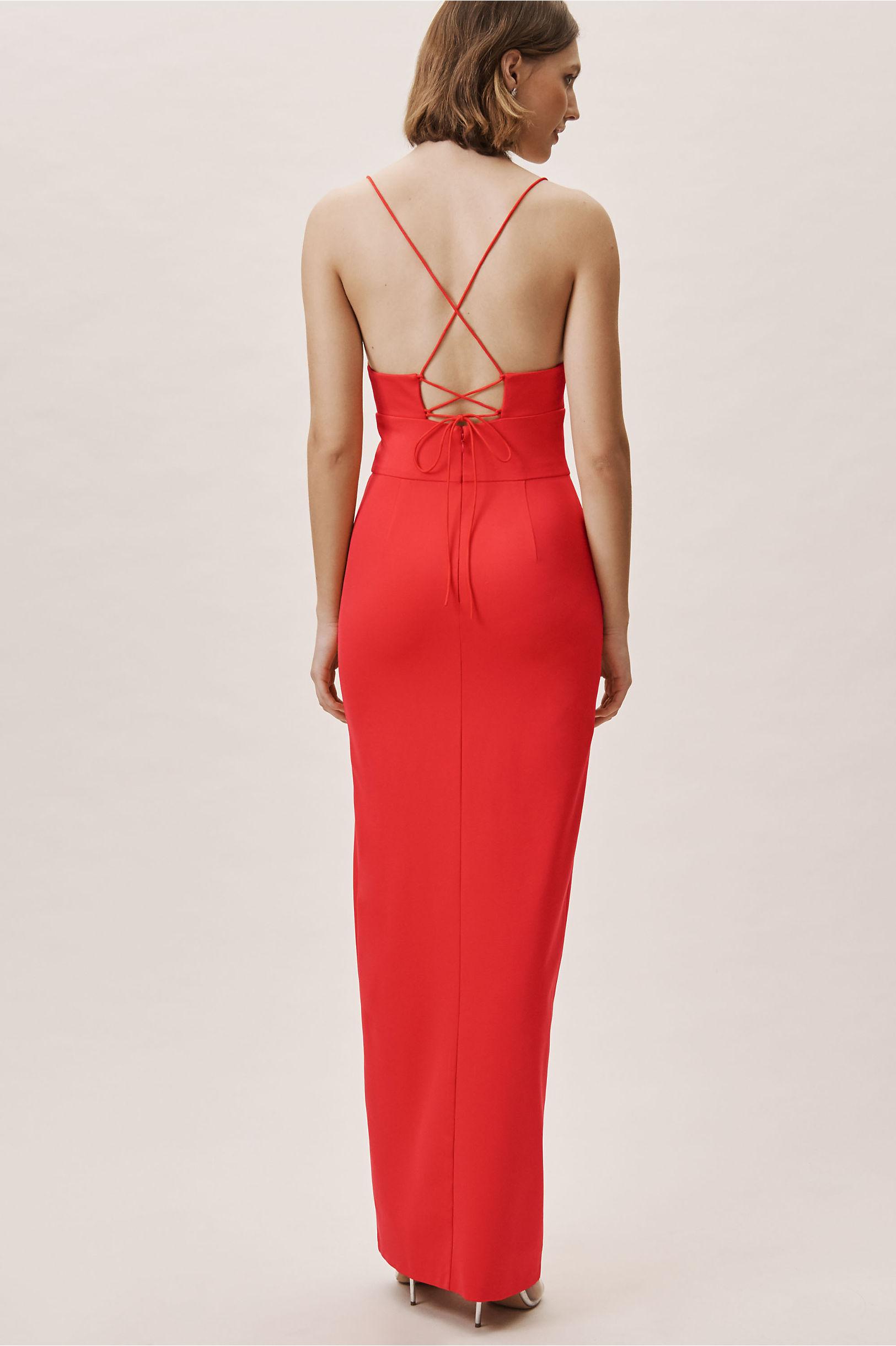 Hot Tomato Dresses