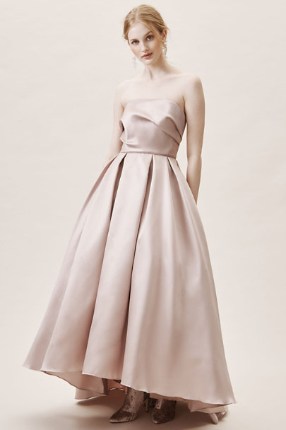 BHLDN Lilac Kimmie Dress | BHLDN