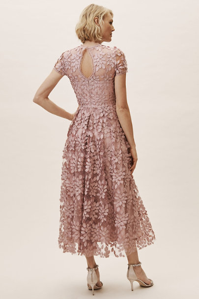 View larger image of BHLDN Virdia Dress