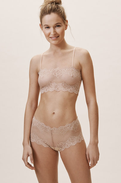 View larger image of So Fine Lace Cami