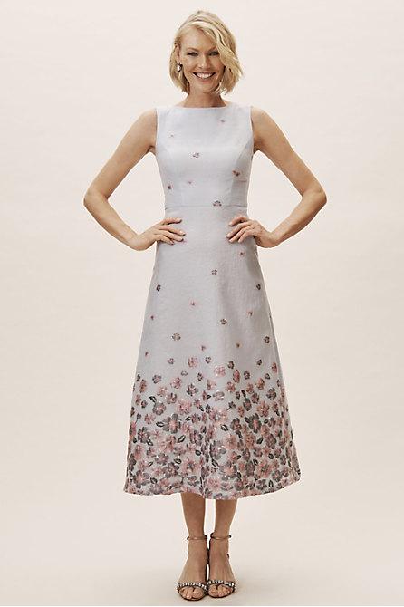 BHLDN Guilie Dress