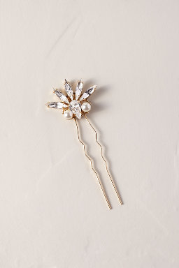 Coronis Hair Pin