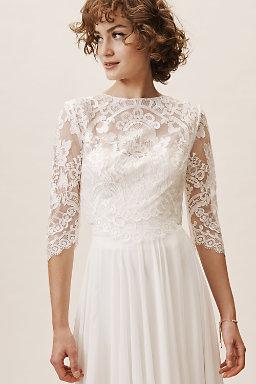 Wedding Dress Cover Up.Wedding Dress Cover Ups Wedding Boleros Bhldn