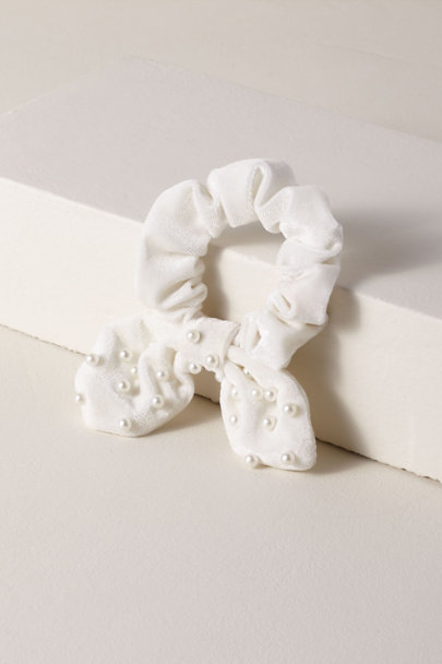 View larger image of Pearl Scrunchie
