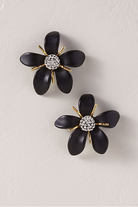 Jovena Earrings