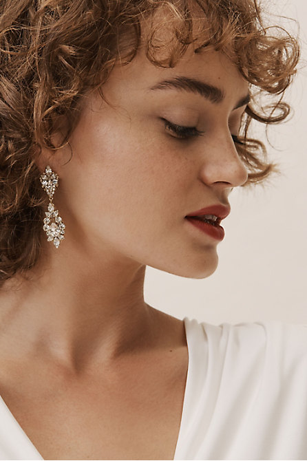 Ettore Chandelier Earrings