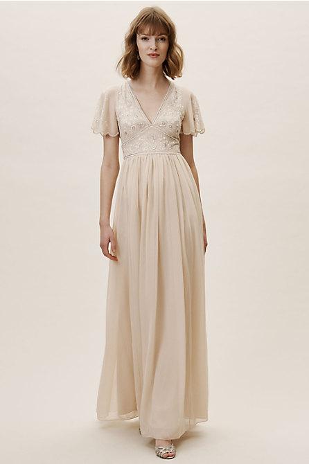 Fresna Dress