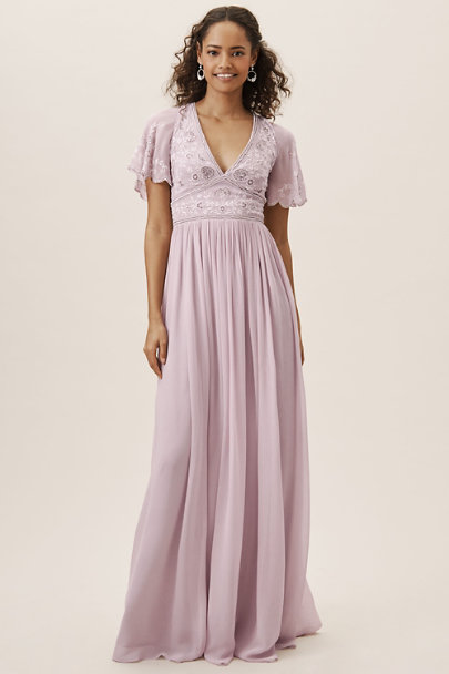 View larger image of BHLDN Fresna Dress