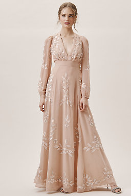2e820cc39a5 Boho Bridesmaid Dresses