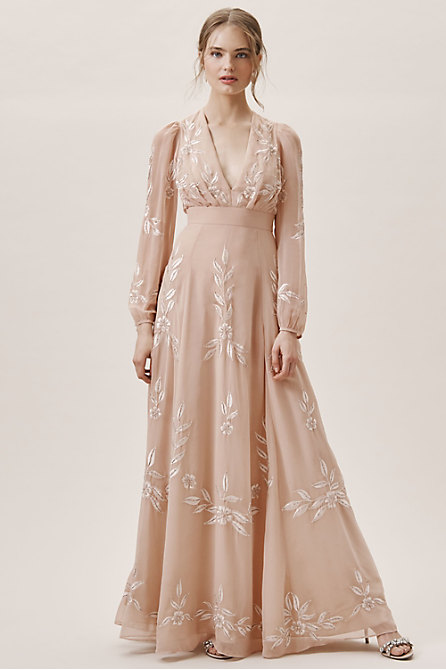 BHLDN Belize Dress
