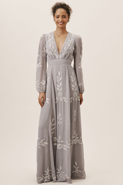 BHLDN Fog Belize Dress | BHLDN