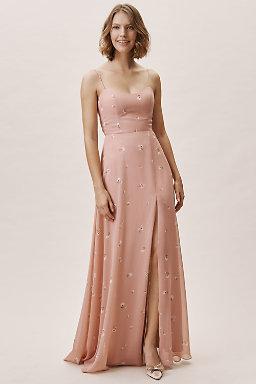 Kiara Dress.