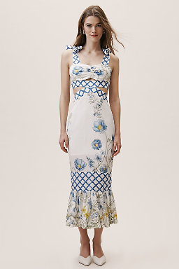 Barnes Dress.