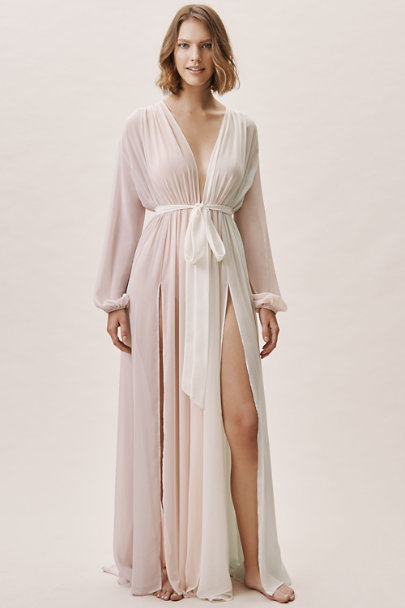 Domenica Domenica Assorted Sydney Robe | BHLDN