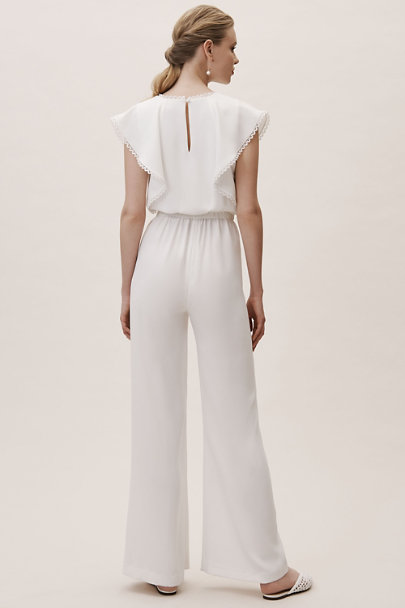 View larger image of ML Monique Lhuillier Brady Jumpsuit
