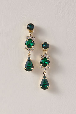 Constanze Earrings