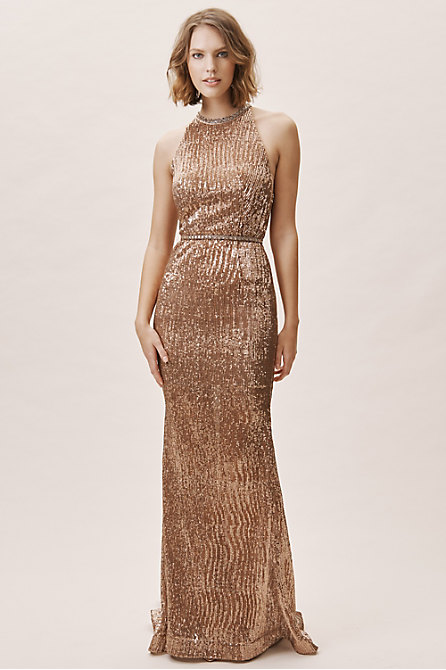 Bronx & Banco Moon Dress
