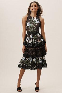 Rosalita Dress.