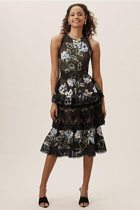 Bronx & Banco Rosalita Dress