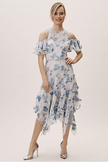 Caldwell Dress