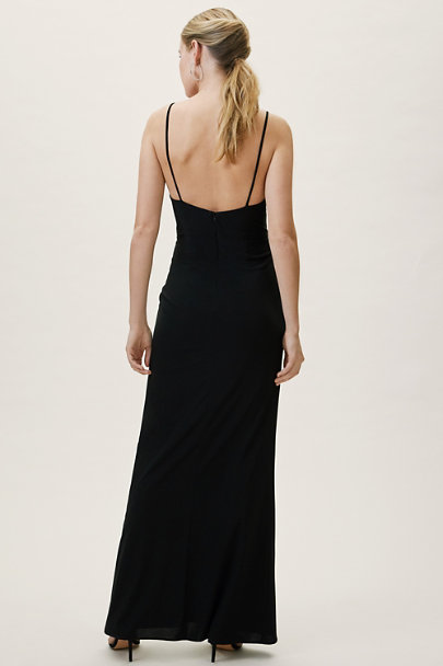 BHLDN Black Hillary Dress | BHLDN