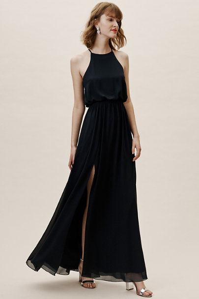 BHLDN Midnight Cayenne Dress | BHLDN