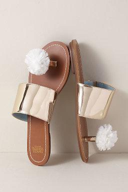 Frances Valentine Clementine Sandals.