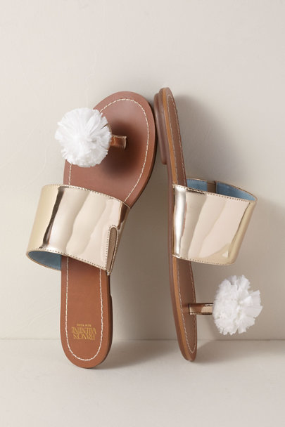 View larger image of Frances Valentine Clementine Sandals