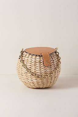 Honey Pot Basket.