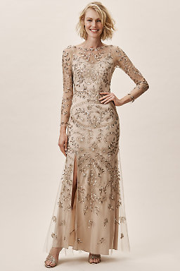 Formal Dress to Wear to Wedding