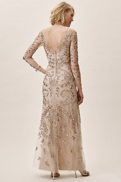 View larger image of BHLDN Orva Dress