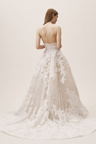 View larger image of Watters Brides Geneva Gown