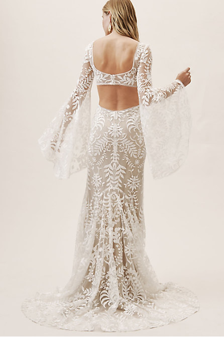 Andres Gown