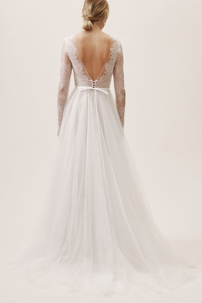 View larger image of Watters Brides Rutledge Gown