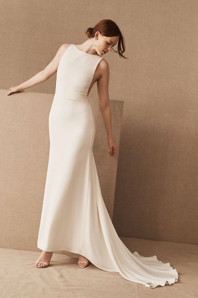 View larger image of Watters Brides Hyde Gown