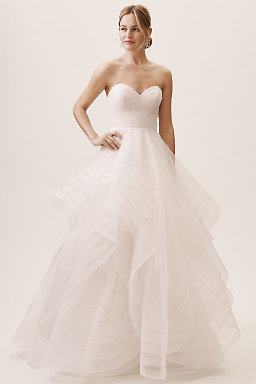 Garner Gown.