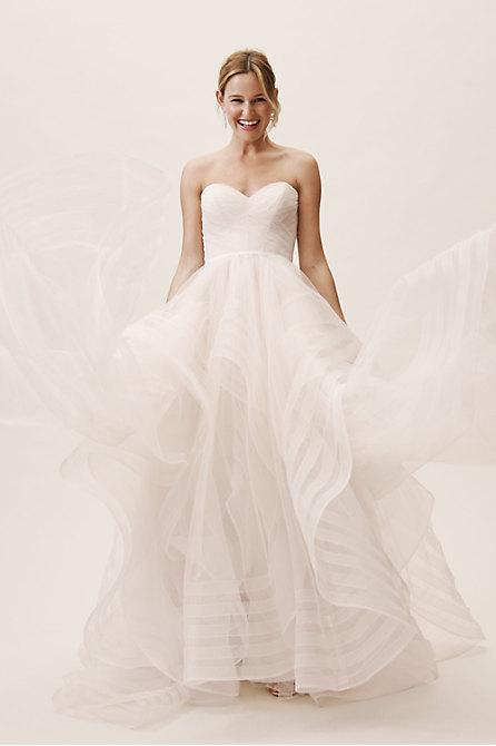 Garner Gown