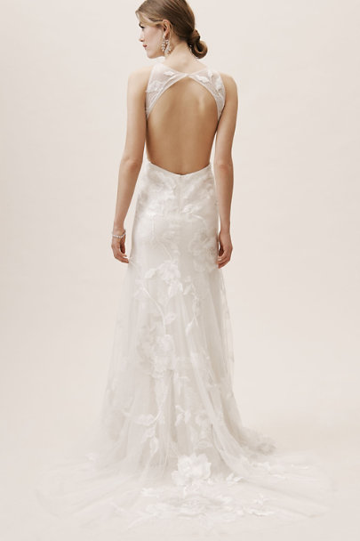 View larger image of Willowby by Watters Prescott Gown
