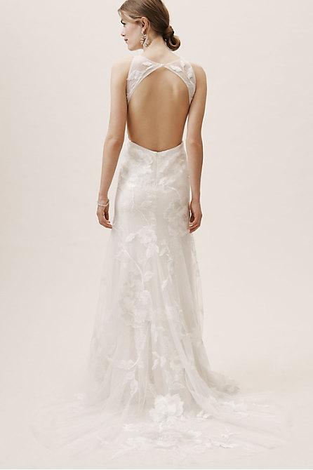 Prescott Gown