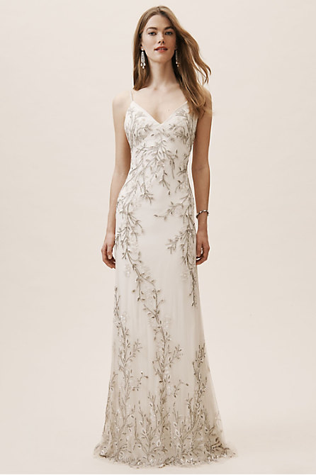By Watters Essen Gown
