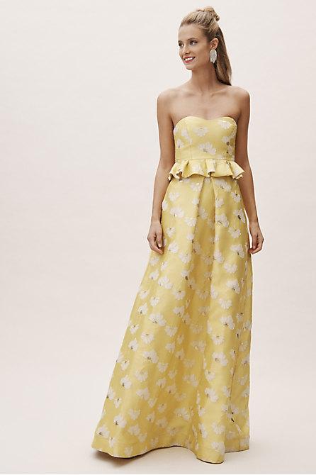 Catrine Dress