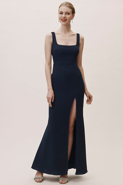 BHLDN Midnight Adena Dress | BHLDN