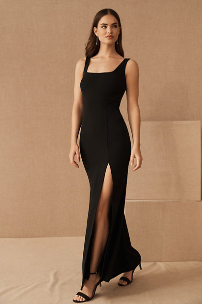 View larger image of Adena Crepe Dress