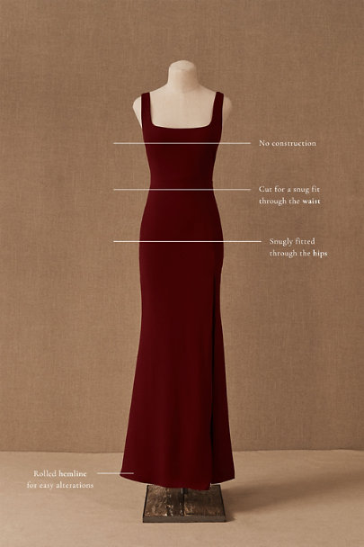 View larger image of Adena Jersey Dress