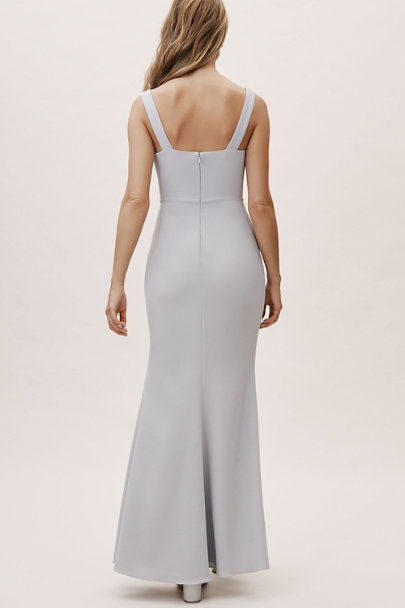 BHLDN Fog Adena Dress | BHLDN