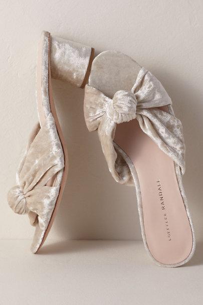 View larger image of Loeffler Randall Celeste Heels