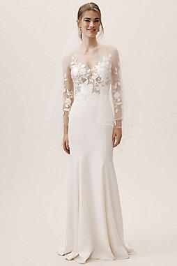 5f1d827f68ba Watters Wedding & Bridesmaid Dresses | BHLDN | B H L D N