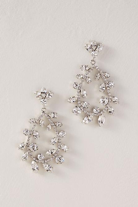 Eden Droplet Earrings