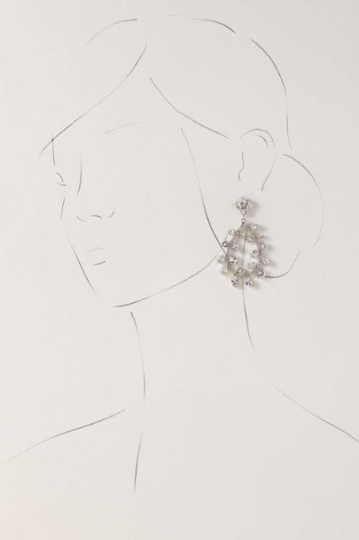 View larger image of Eden Droplet Earrings