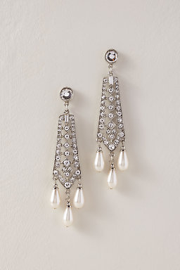 Oribella Earrings
